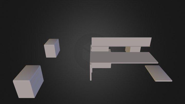 inscape 3D Model