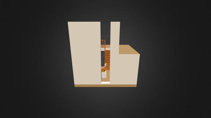 Trepp2 3D Model