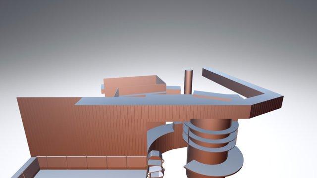 Dr Tea Banko 3D Model