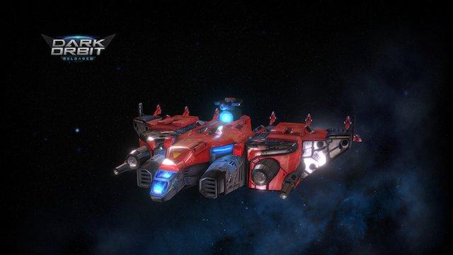 Tartarus 3D Model