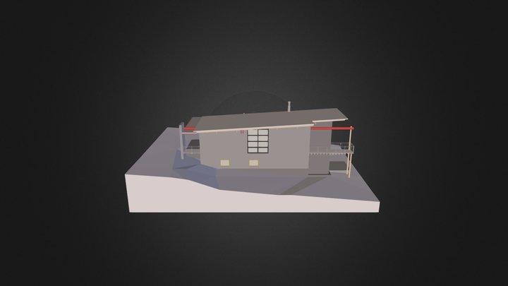 revitStruc.3DS 3D Model