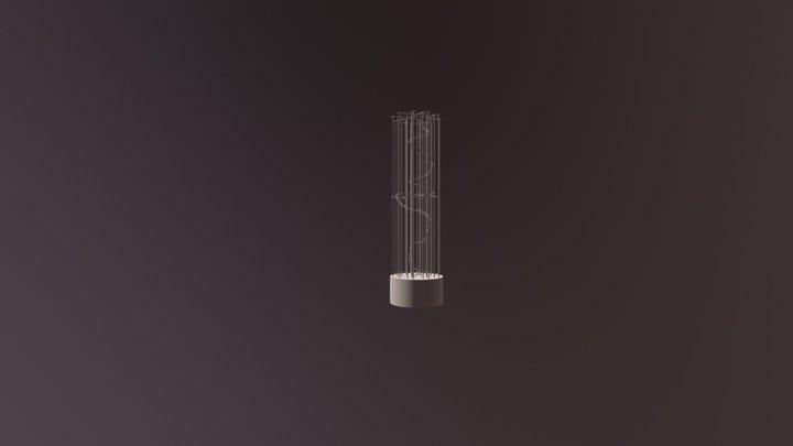 Nerb 3D Model