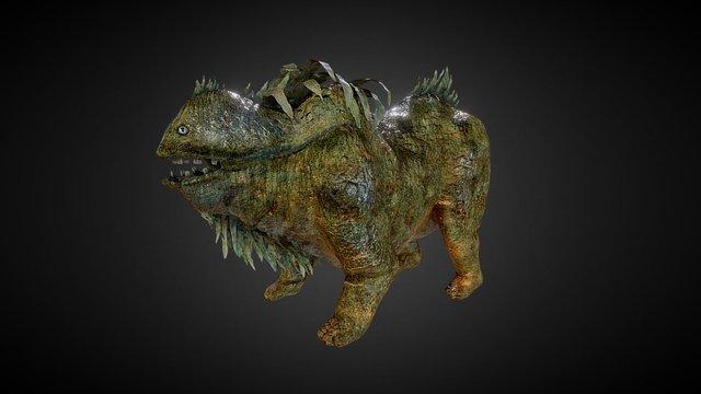 Ursoc 3D Model