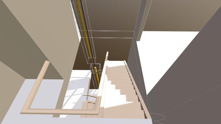 Light_02 3D Model