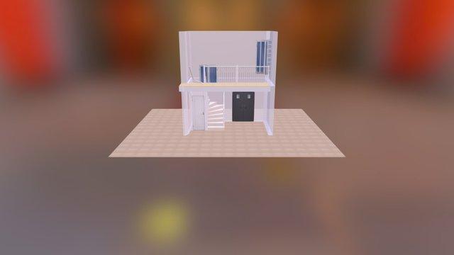 REV A     16.04.22 3D Model