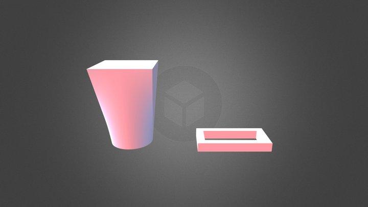 Temp VR Test 3D Model