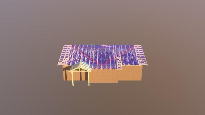 KUZNEC1A 3D Model
