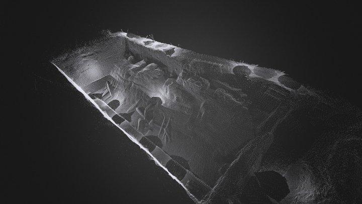 раскоп5 3D Model