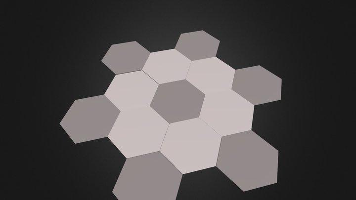 untt 00002 0 3D Model