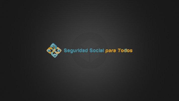 Logo2 3D Model