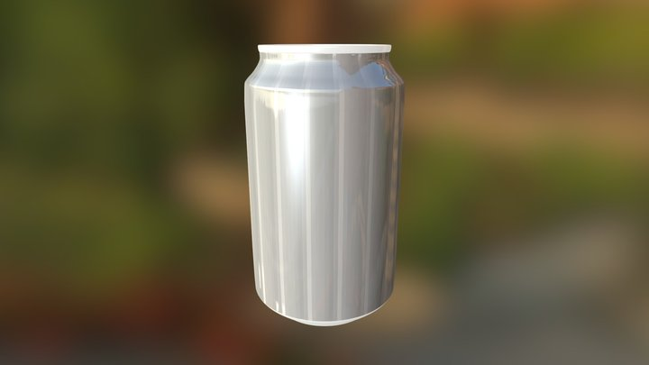 Soda Maclevas 3D Model