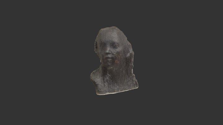 Rosso - Ecce puer 3D Model