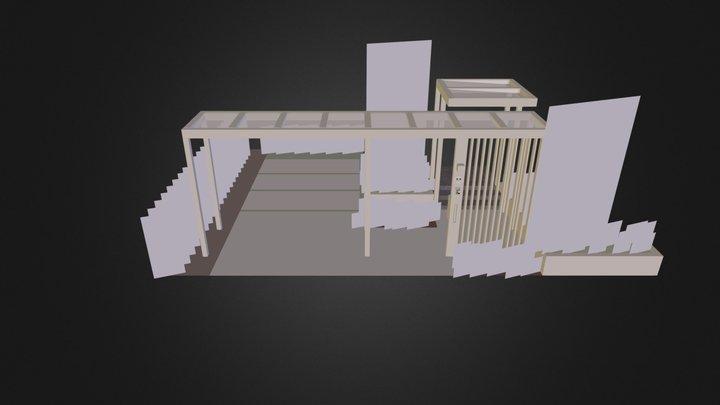 plan.zip 3D Model