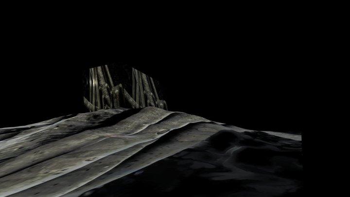 SURORGANIC landscape VII 3D Model