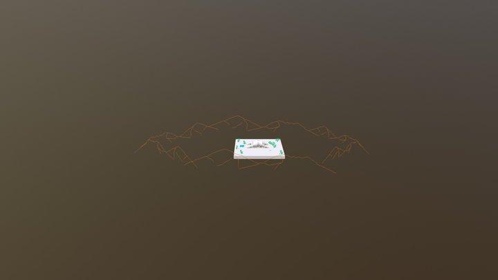 Ay S Buhardillas 3D Model