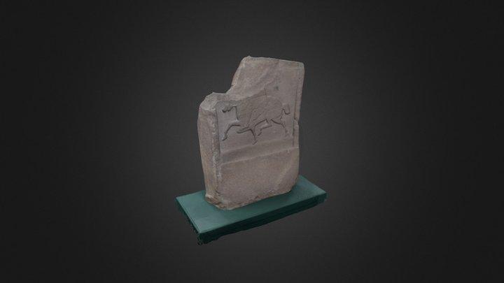 Meigle 5 3D Model
