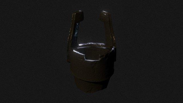 Midnaends 3D Model