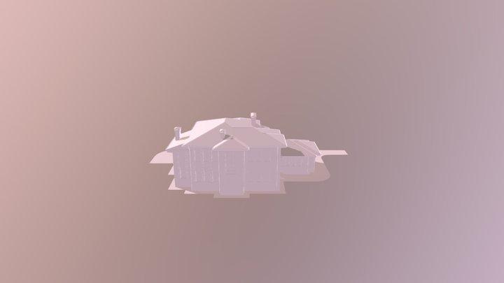 Bologna 3D Model