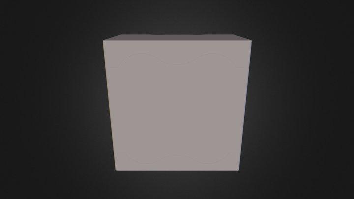 23818 3D Model