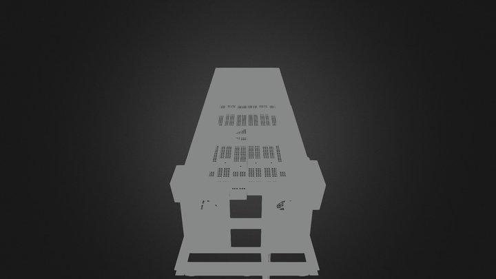 renders 3D Model