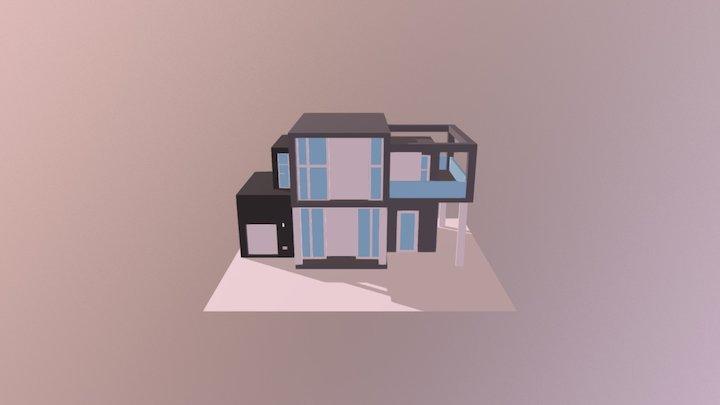 Casa 3D Model