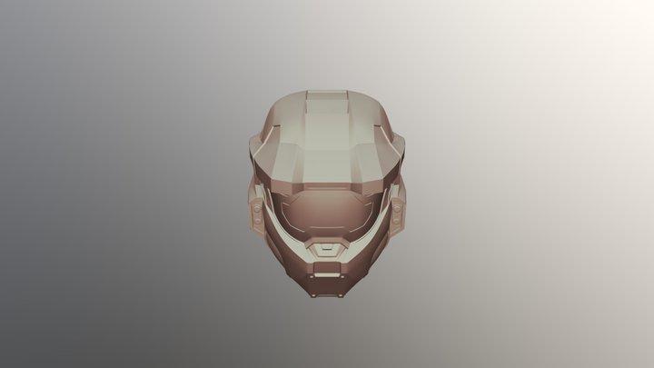00810 Infinity Update 3D Model