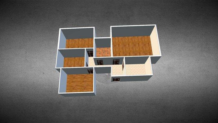 ev plan 3D Model