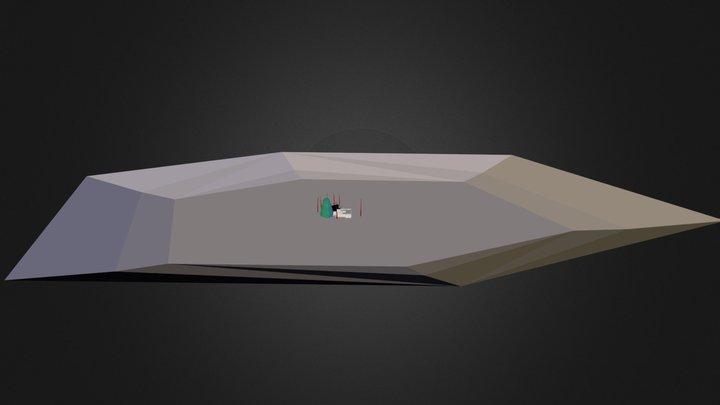 Viz Project3d 3D Model
