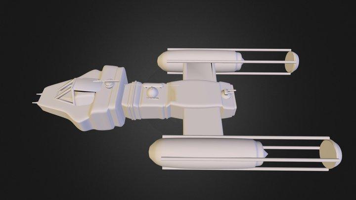 Nathan Jockisch P14  3D Model