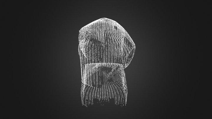 MovingHead 3D Model