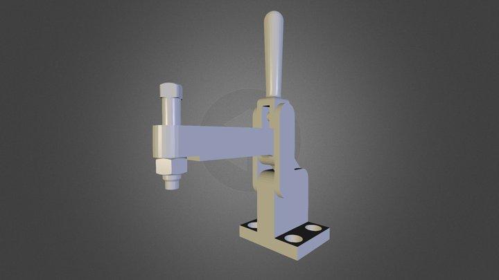 str 3D Model