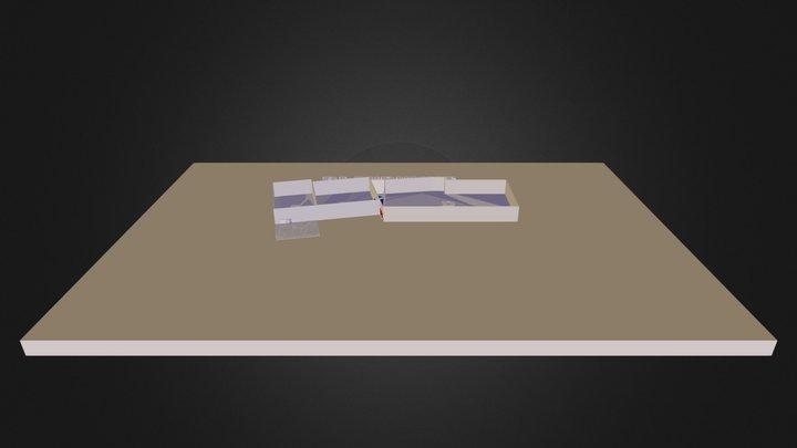 blaupunkt - 2.dae 3D Model