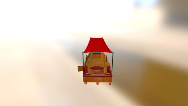 lod 3D Model