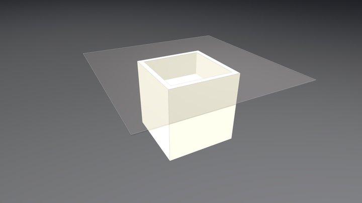 ILUMINADO 1,60 3D Model