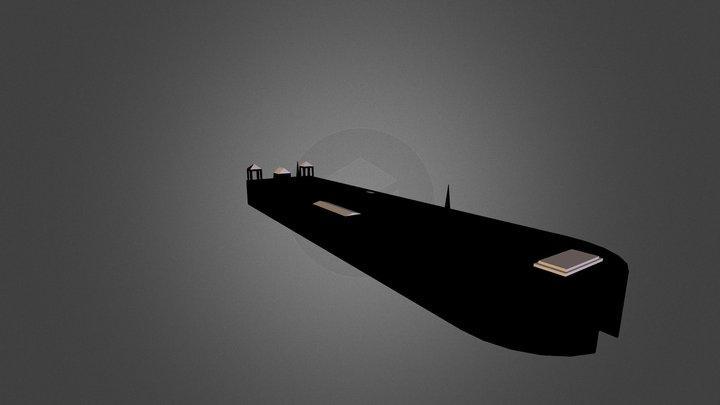 Circomassimo 3D Model
