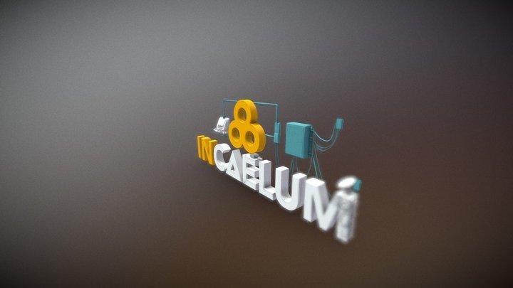 Incaelum-sketch-2 3D Model