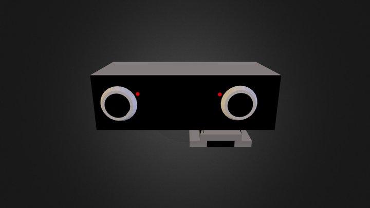 Protoype2 3D Model