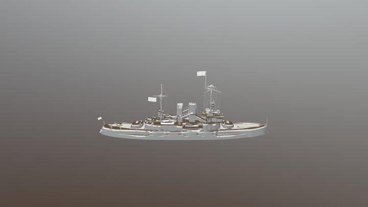 20190902 Schleswig- Holstein 3D Model