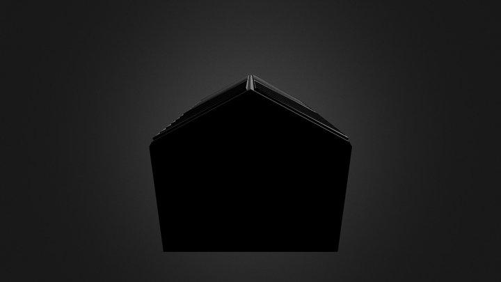 untitled4 3D Model