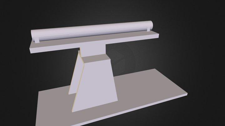 PPLP.dae 3D Model
