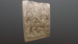 Karkemish - Hoplite parade #2 3D Model