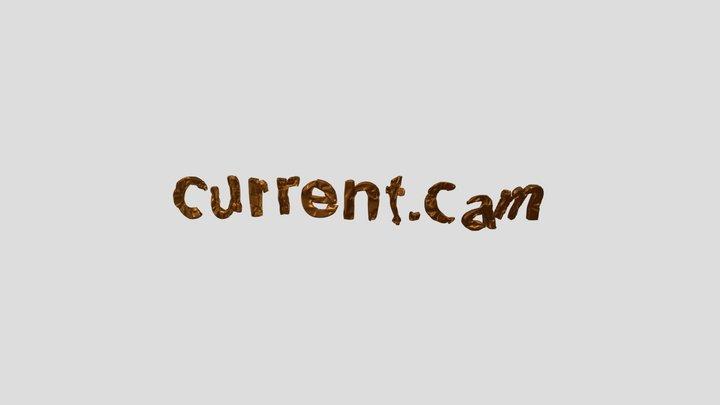 current_cam-cloth2 3D Model