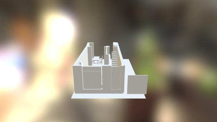 Casa-3d-rigtor-backup 3D Model
