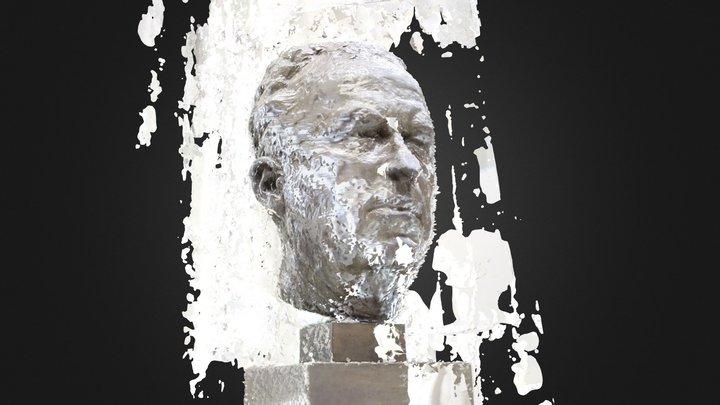 Rabin 3D Model