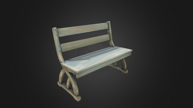 CloudBench 3D Model