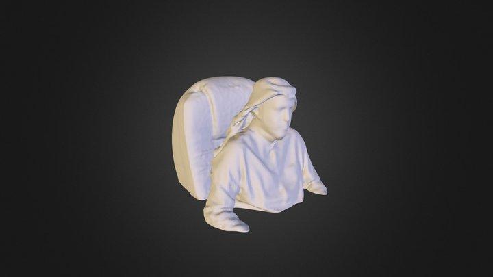 00 3D Model