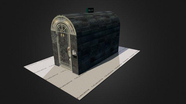 Paragon101 3D Model