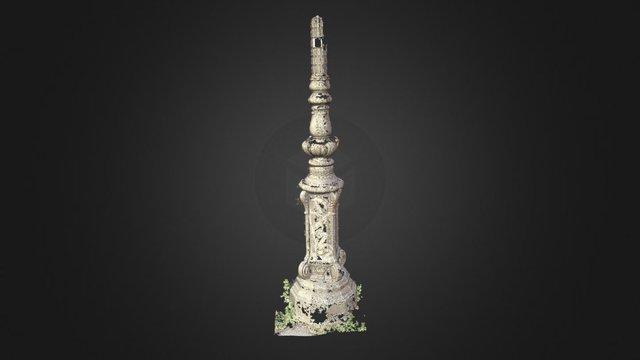 Farola 3D Model