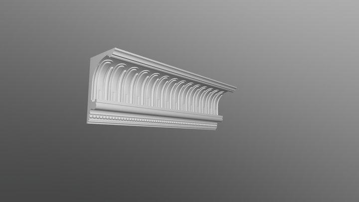 KZ024-1 3D Model