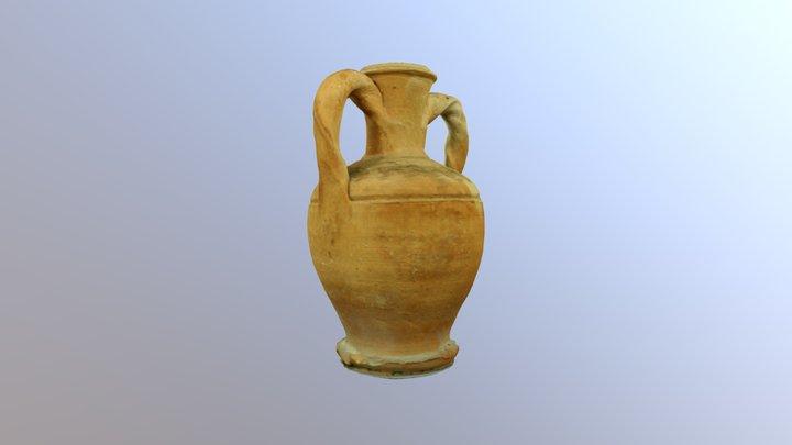 Cruche 3D Model